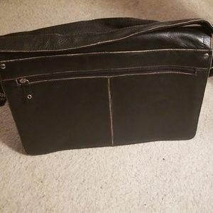 Black Wilson's bag